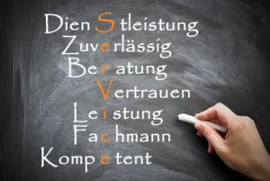 Serviceleistungen Steffen Meyer Immobilien