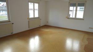 1325 – Gemütliche 3 Zimmer Wohnung in zentraler Lage in Altensteig!