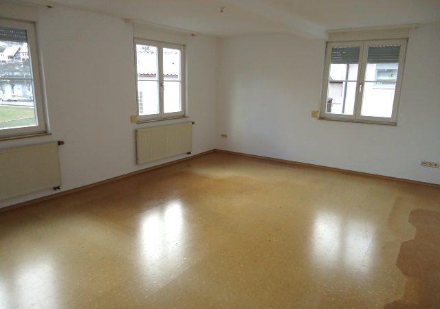 1334 – Gemütliche 3 Zimmer Wohnung in zentraler Lage in Altensteig!