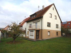 Haus Herrenberg