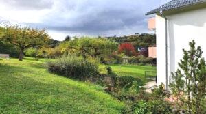 1448 – Symbiose zwischen Stadt und Natur! 3-4 Zimmer Wohnung in Kaltental!