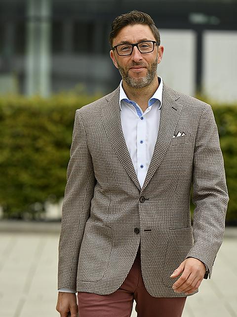 Steffen Meyer